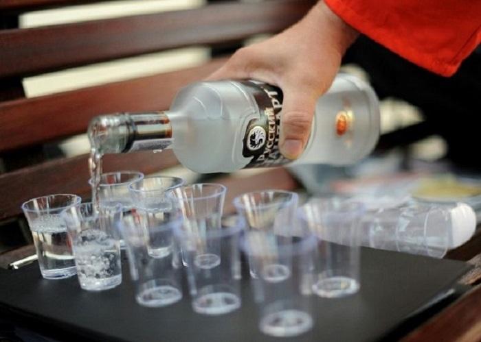 Tục mời rượu - Văn hóa phong tục của người Nga