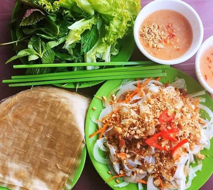 The best seafood restaurants in Vung Tau - Mango Garden Restaurant menu