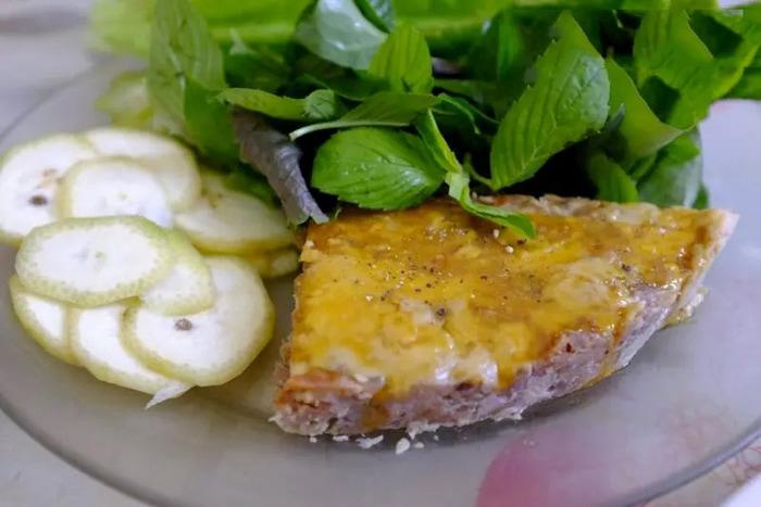 Bật mí top 10 quán ăn ngon Vĩnh Long - Quán Tân Tân