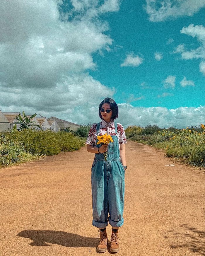 Explore Cam Ly airport - an abandoned place in Dalat