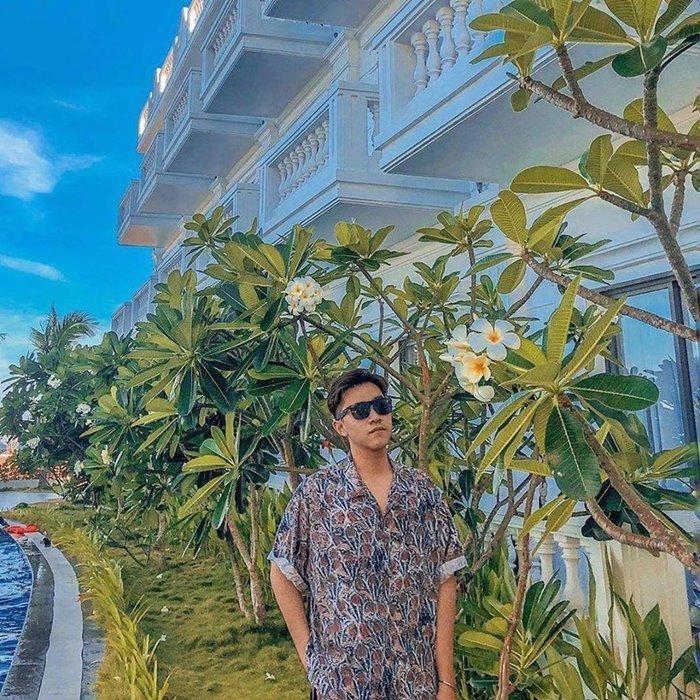 Seaside Boutique Quy Nhơn Resort 5 sao Quy Nhơn