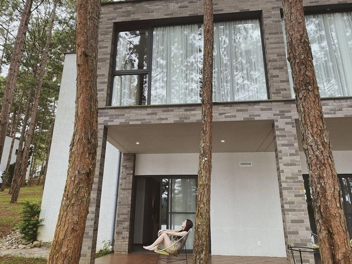 Terracotta Hotel & Resort Dalat -  khu nghỉ dưỡng giữa rừng ở Đà Lạt