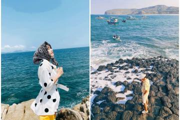Kinh nghiệm du lịch Tuy An - 'thủ phủ' của những điểm đến đẹp tại Phú Yên