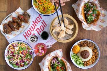 Thưởng thức nền ẩm thực đa văn hóa với những món ăn ngon Queenstown