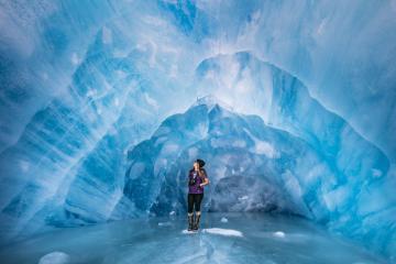 Kinh nghiệm du lịch Alaska - tiểu bang rộng lớn và hoang dã nhất của Hoa Kỳ