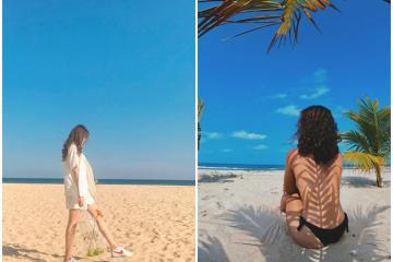 Bắt sóng những bãi biển đẹp ở Huế cảnh sắc mê hồn chỉ muốn đi ngay
