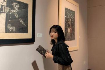 Bảo tàng Mỹ thuật Đà Nẵng - góc nhìn ấn tượng về mỹ thuật hiện đại và dân gian