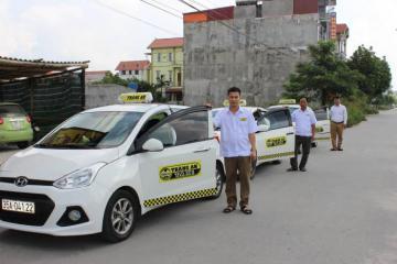 Cập nhật mới nhất các hãng taxi uy tín ở Ninh Bình