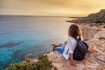 Kinh nghiệm du lịch đảo Síp - 'Hòn đảo tình yêu' trong thần thoại Hy Lạp