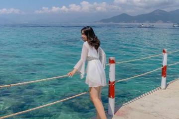Đến đảo Hòn Mun Nha Trang khám phá thế giới kỳ thú dưới lòng đại dương