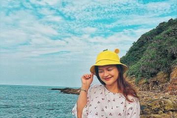 Đảo Thanh Lân – 'viên ngọc ẩn' của Cô Tô