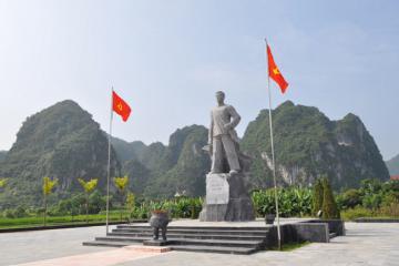 Di tích lưu niệm Lương Văn Tri - điểm tham quan nổi tiếng không nên bỏ qua khi tới xứ Lạng