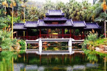 Khám phá các địa điểm du lịch ở Nam Ninh 'Hót hòn họt'