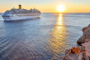 Top 17 du thuyền Địa Trung Hải có hải trình đa dạng cùng nhiều điểm đến hấp dẫn