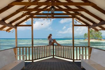 Khám phá vẻ đẹp của quần đảo thiên đường Seychelles trên Ấn Độ Dương