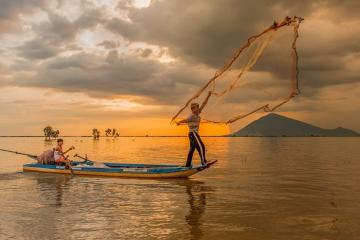 Du lịch Tây Ninh mùa nào đẹp bạn đã biết chưa?