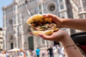 Thỏa mãn các giác quan với ẩm thực Florence ngon nhất nước Ý