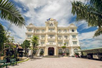 Top 7 khách sạn ở Tây Ninh view đẹp, vị trí trung tâm & giá tốt