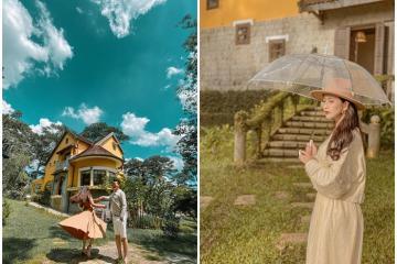 Những khu nghỉ dưỡng giữa rừng ở Đà Lạt 'siêu đẹp siêu ểnh' đi xong khéo chẳng nỡ về