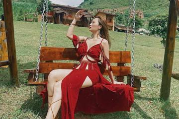 Ấn tượng khu nghỉ dưỡng H Mong Village view siêu thơ mộng ở Hà Giang