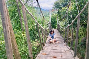 Nhanh chân trải nghiệm các khu sinh thái ở Hà Tĩnh này!