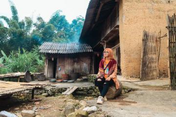 Khám phá vẻ đẹp bình dị và mộc mạc ở làng cổ Thiên Hương Hà Giang
