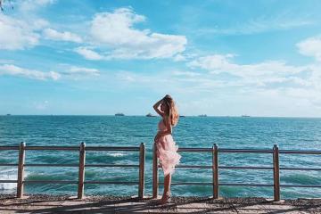 Làng du lịch Chí Linh - thiên đường vui chơi sống ảo 'chất như nước cất' ở Vũng Tàu