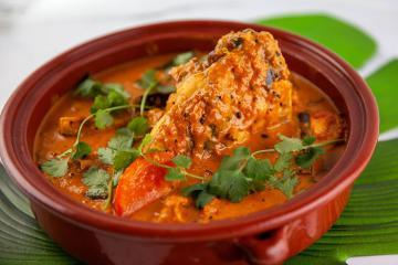 Các món ăn truyền thống Malaysia 'ngon nuốt lưỡi'