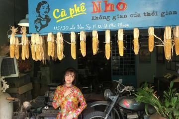 Rủ nhau tới những quán cafe cổ ở Sài Gòn thư giãn, sống ảo chất lừ