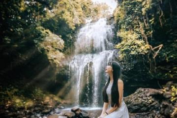 Rủ nhau check-in những thác nước đẹp ở Bình Phước đi rồi chẳng muốn về
