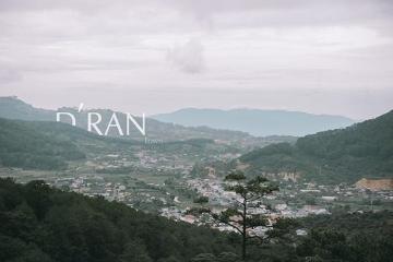 Về thăm thị trấn D'ran Lâm Đồng - xứ sở bình yên trên cao nguyên