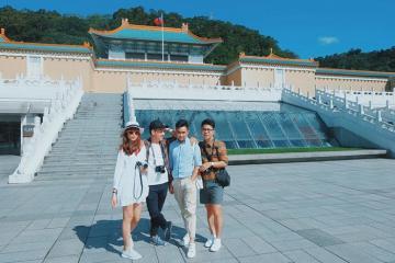Nét đặc sắc trong văn hóa của người Đài Loan