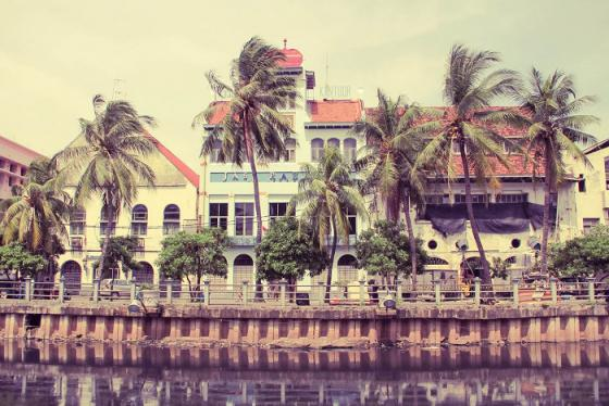 Khám phá các địa điểm du lịch ở Jakarta đẹp mê hồn