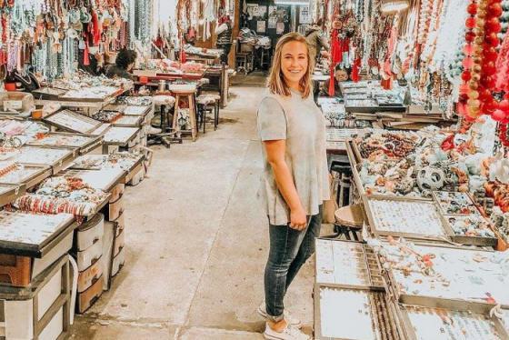 Khám phá các địa điểm mua sắm ở Cửu Long giá rẻ, đồ siêu 'chất'
