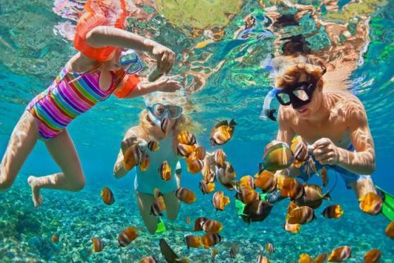 Khám phá thiên đường du lịch Patong ở Phuket