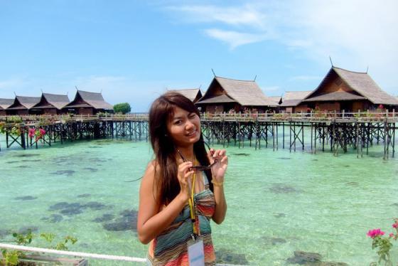 Cẩm nang kinh nghiệm du lịch Kota Kinabalu đầy đủ từ A - Z