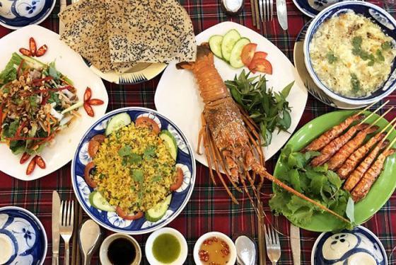 Nắm lòng danh sách các quán ăn ngon ở Mũi Né siêu đông khách