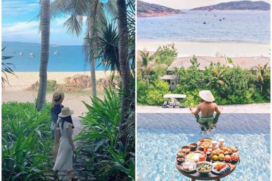 List resort 5 sao Quy Nhơn sang chảnh đáng để trải nghiệm