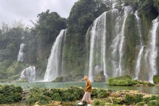 Ngàn view sống ảo tại 5 điểm du lịch ở Cao Bằng