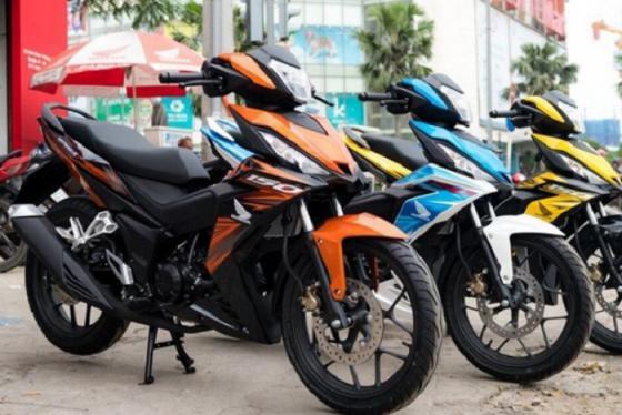 Top 8 địa chỉ thuê xe máy ở Bình Phước tốt nhất hiện nay