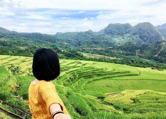 Có một thung lũng Kho Mường đẹp tựa Bali trong lòng xứ Thanh!