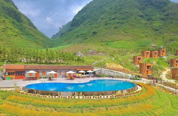 Giới thiệu khu nghỉ dưỡng H Mong Village