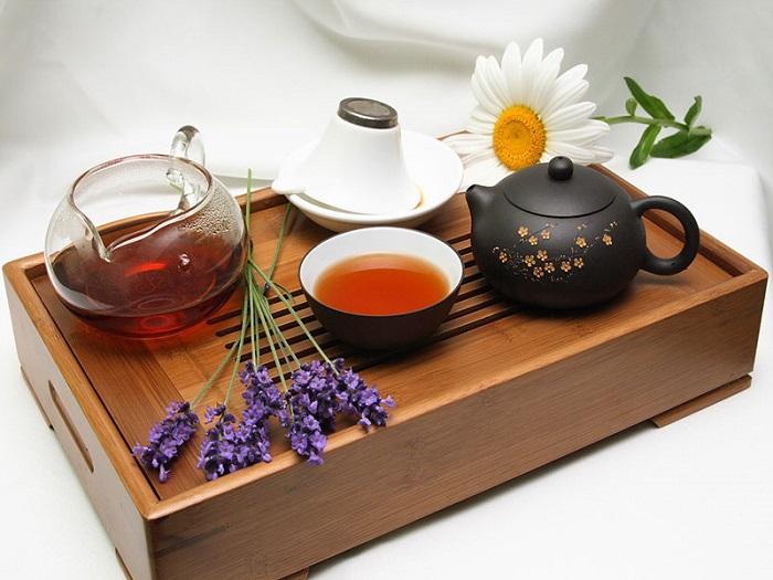 Văn hóa uống trà - Văn hóa của người Đài Loan