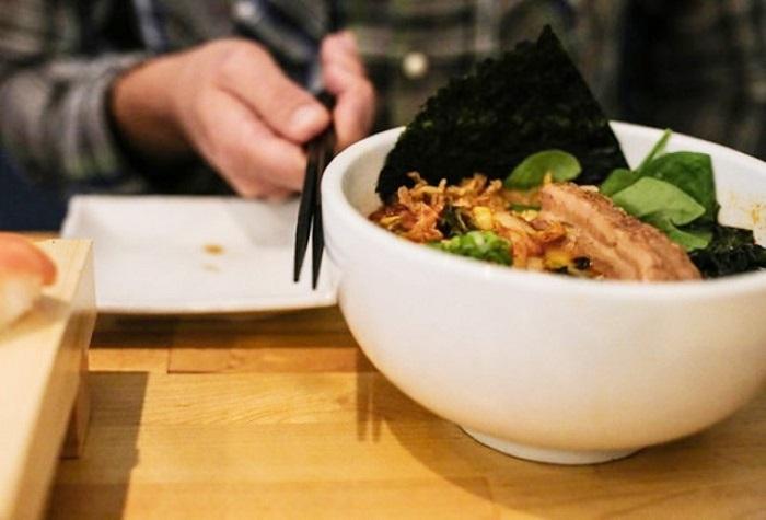 Văn hóa ăn uống - Văn hóa của người Đài Loan