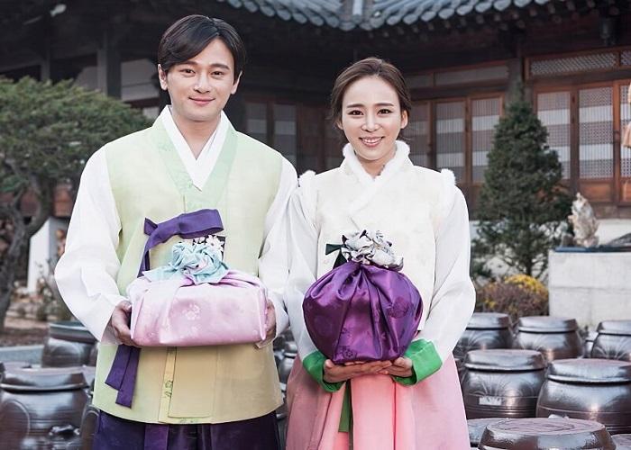 Mang theo quà - Văn hóa đến nhà người Hàn Quốc