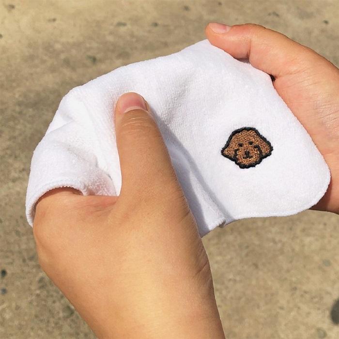 Không nên tặng khăn tay - Văn hóa tặng quà của Hàn Quốc