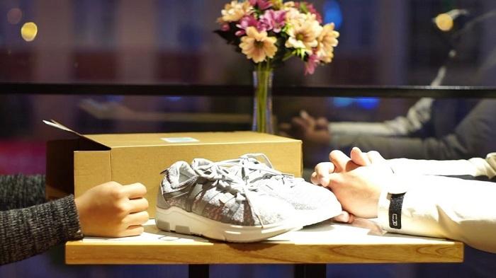 Không nên tặng giày - Văn hóa tặng quà của Hàn Quốc