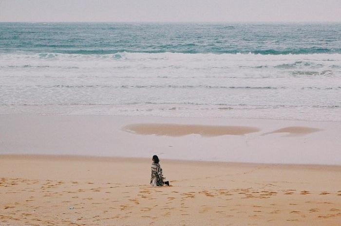 mùa hè - thời điểm ghé thăm Đảo Thanh Lân