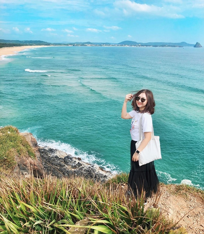 Tips for you to travel experience Bai Xep Phu Yen from AZ
