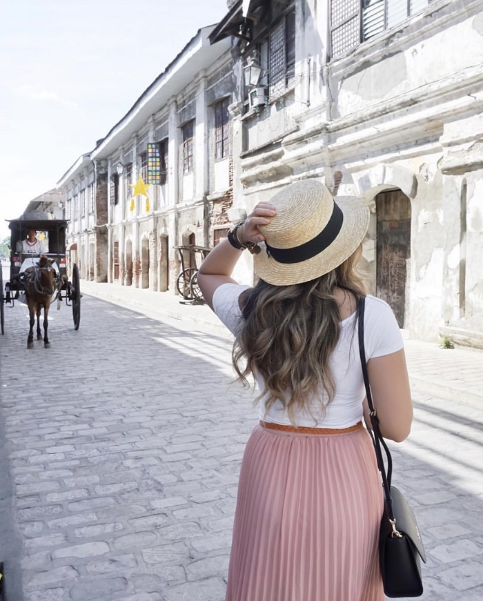 Explore the 'European corner' in the heart of the Philippines in the ancient city of Vigan